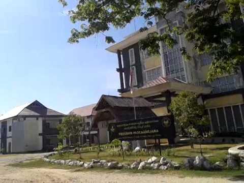 Alamat Kampus Universitas Haluoleo Kendari Program Pasca Sarjana