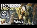 OUTPOST ZIMONJA Brotherhood Of Steel Fallout 4 Settlement Sponsored By Lenovo mp3