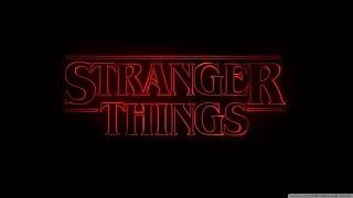 STRANGER THINGS THEME (Trap Remix)