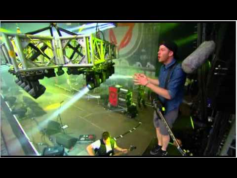 Enter Shikari - Zzzonked + Interview [Download Festival 2013]