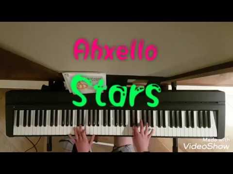 Ahxello - Stars (Piano)
