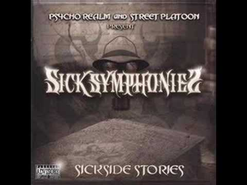 Sick Symphonies - Tax Evaders