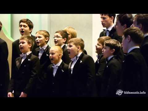 Хор мальчиков и юношей ДШИ Светлогорска - Хромой Король