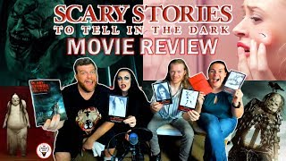 """Scary Stories to Tell in the Dark"" 2019 Horror Movie Review - The Horror Show"