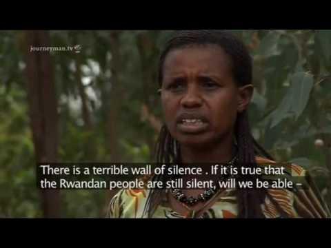 Rwanda - land of lost dreams
