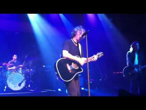 Collective Soul - World I Know, Bethlehem, PA 7/1/12