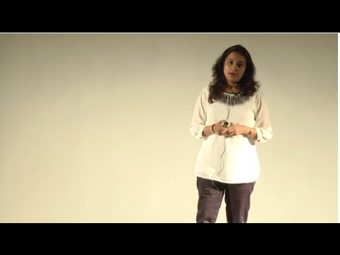 Is Technology Changing the Evolution Paradigm? | Rashmi Tambe | TEDxNagpur