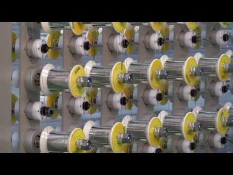 IFC USA Inc FFC Machine