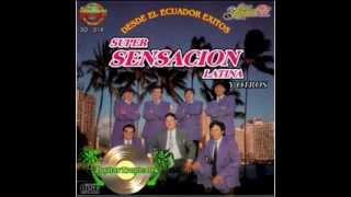 El Huerfanito - Sensacion Latina Del Ecuador