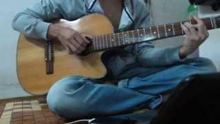 Về Đây Em -Guitar