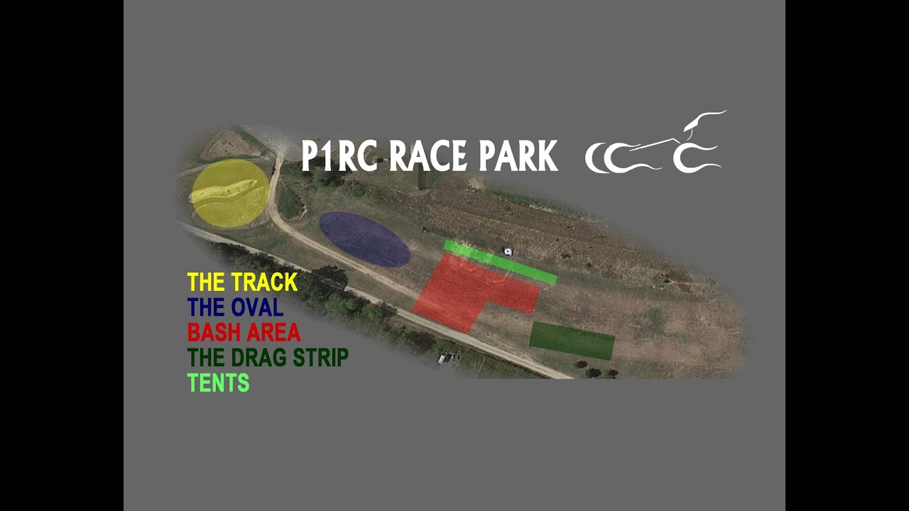 1/5th scale off-road in long Island(P1RC track) Nitrostreets/Infinity RC