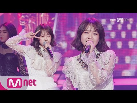 Golden Tambourine 최유정, 사랑스러운 소녀미 풀풀 ′분홍신′ 170209 EP.9