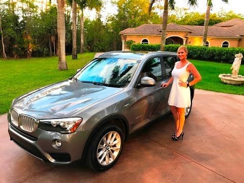 sold 2015 bmw x3 xdrive28i msrp for sale by autohaus of naples 239 263 8500 youtube. Black Bedroom Furniture Sets. Home Design Ideas
