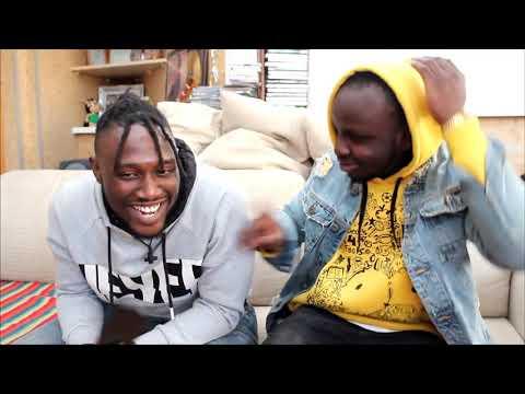 Иностранцы слушают.TumaniYO - Dance Up (feat. Miyagi & Эндшпиль)