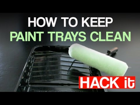 Keep paint tray clean youtube How to keep your car exterior clean