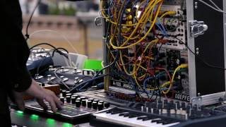 Modular on the Roof 9: Collin Crowe