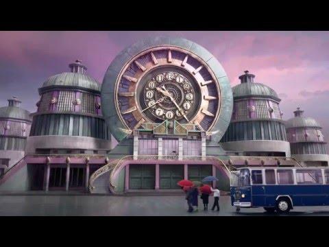 The Museum Of Procrastination [Tic Toc Song by Ellem] HSBC