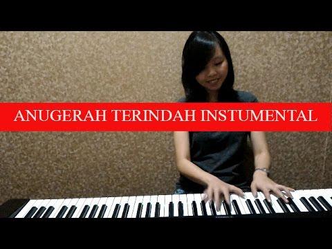 Anugerah Terindah Instrumental