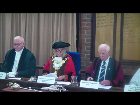 Full Council 19 February 2019   Christchurch Borough Council