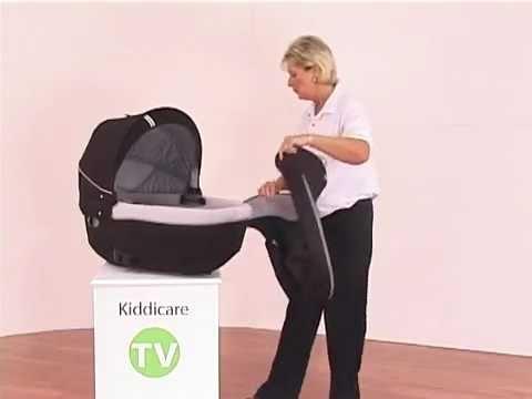 bebe confort high trek windoo youtube. Black Bedroom Furniture Sets. Home Design Ideas