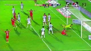 Veracruz 2 - 3 Toluca Jornada 9  Apertura 2018  LIGA Bancomer MX