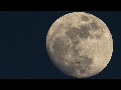 Company raises enough to travel to moon