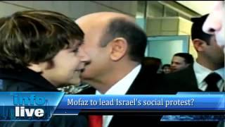 Mofaz to lead Israel