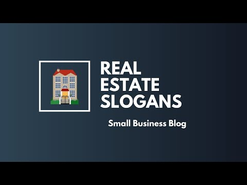 great real estate slogans taglines from YouTube · Duration:  2 minutes 5 seconds