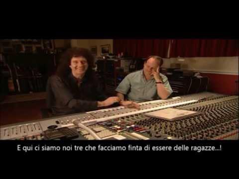 Making of a Masterpiece - Bohemian Rhapsody - IN ITALIANO