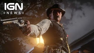 Players Can Now Buy Gold in Red Dead Online With Real Money - IGN News