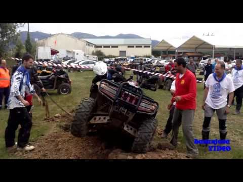 ATV-TRIAL EXTREME 4X4