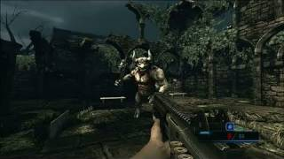 Legendary Xbox 360 Gameplay - Minotaur (HD)