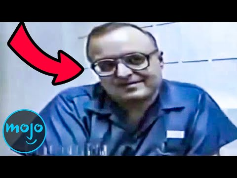 Top 10 Scariest Real-Life Killers You've Never Heard Of