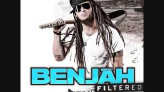 Watch Benjah Stand Alone video