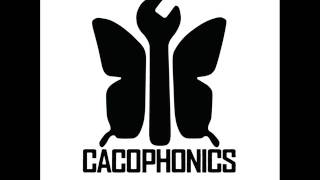 Watch Cacophonics Caffe video