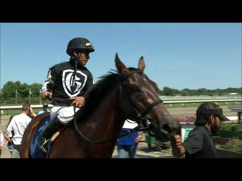 video thumbnail for MONMOUTH PARK 6-23-19 RACE 6