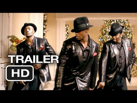 The Best Man Holiday is listed (or ranked) 6 on the list Movies Directed By Malcolm D. Lee