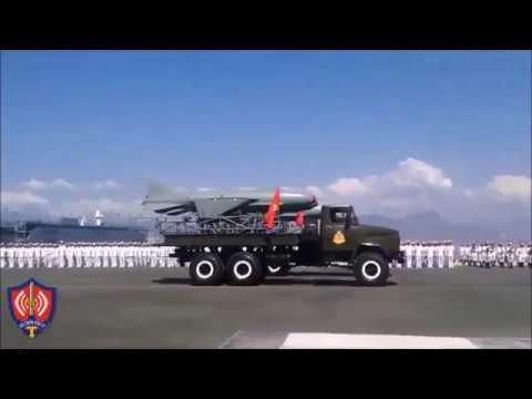 Khám phá kho tên lửa đồ sộ của Việt Nam (61)