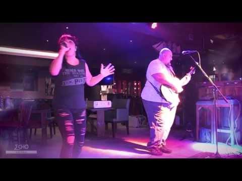 Echo - Rock & Blues Band (Cyprus) - Still Got the Blues