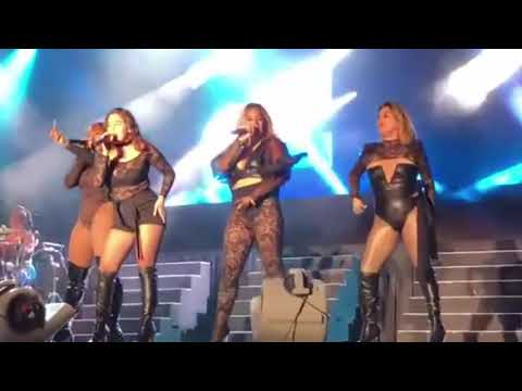FIFTH HARMONY  IN ORLANDO 1832018  PERFORMANCE