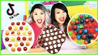 How to make Fidget Pop It Candy out of POP IT Fidget Toy!