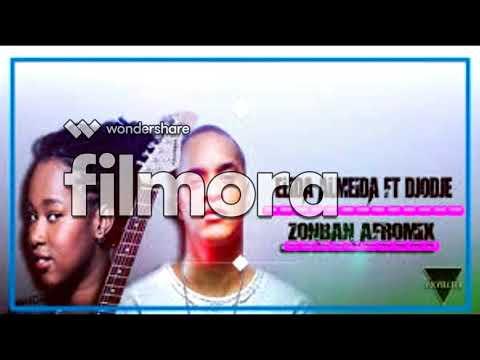 Elida Almeida  - É Zonban Ft. Djodje Afro Mix Djvaldon