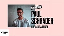ONE Hamburg: Hausbesuch bei Paul Schrader