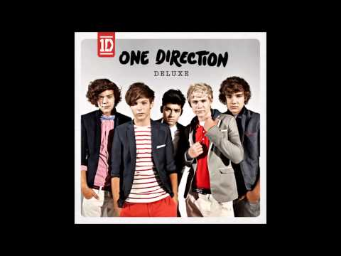 01. Forever Young -One Direction [Up All Night (Deluxe)]