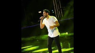محمد حماقي ياستار بالشكل الجديد  حفلة دبي ٢٠٢٠Mohamed Hamaki Ya satar