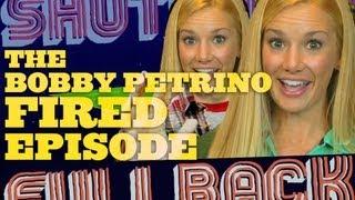 Shutdown Fullback: The Bobby Petrino Fired Episode