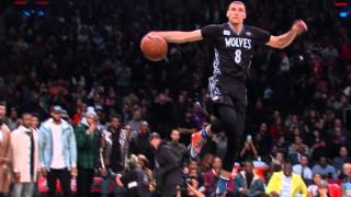 Inside The NBA: The Best Dunk Contest Ever? Video