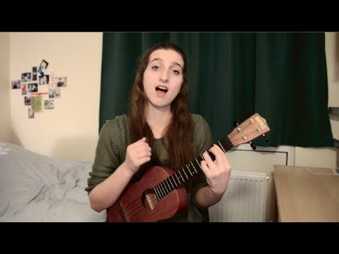 Last Request Cover Paolo Nutini Ukulele Cover Youtube