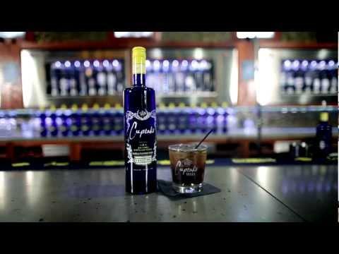 Cupcake Vodka - Root Beer Cocktail