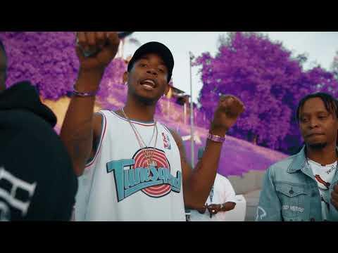 Darren James - Fuckin It Up (Feat. L Boog) Official Music Video